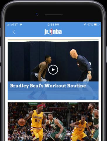 NBA Apps